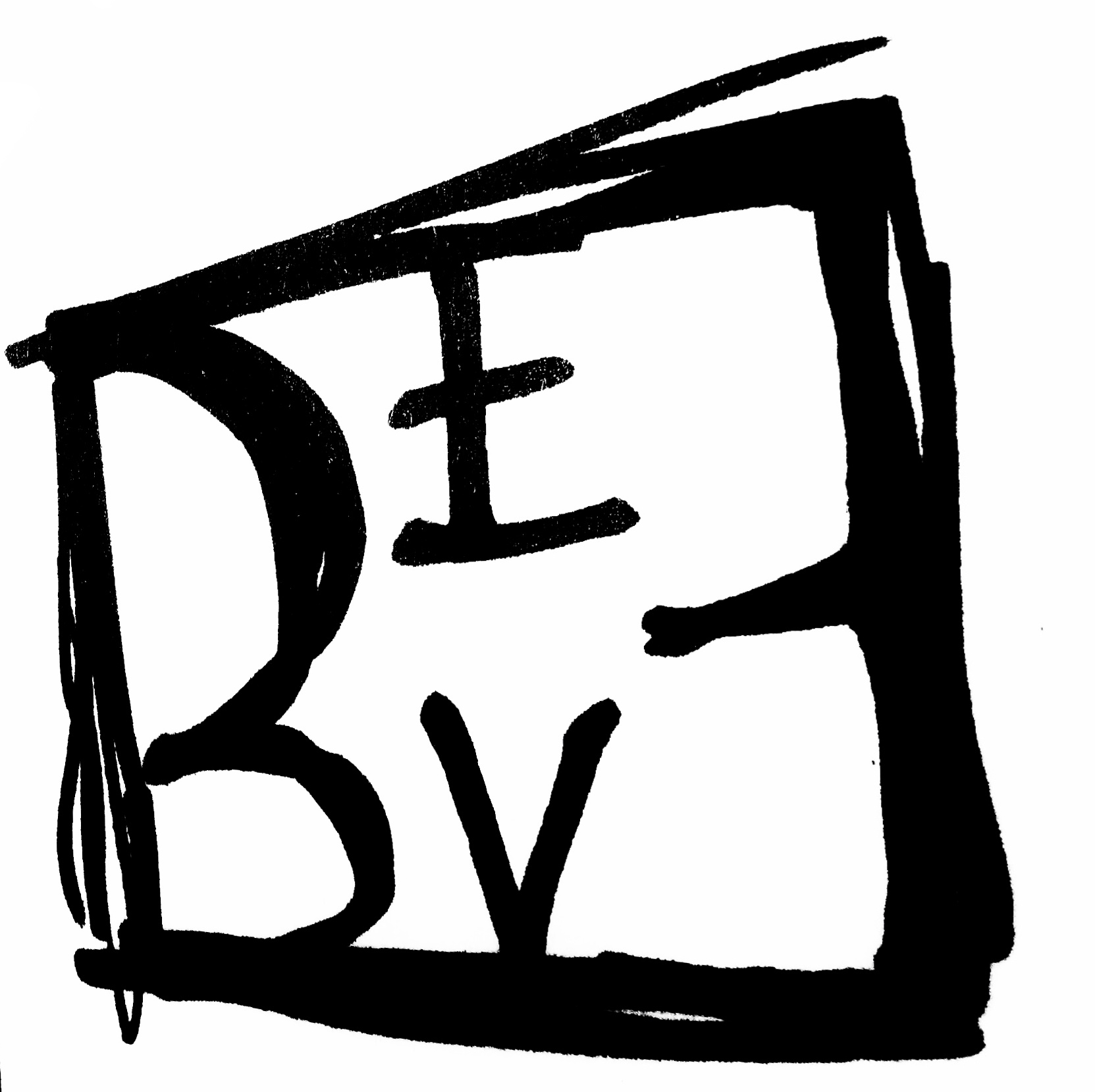 Logo BfvE